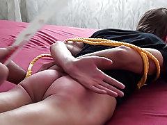 Spanked in bedroom male spanking website