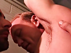 This scene is amazingly horny and will make you harder than you've ever been in your life shirtless hunk men