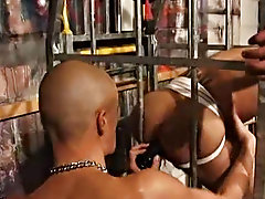 The big dildos, replacing the fingers, fill them in order to prepare them for the real thing: honest big cocks mexican bear gay