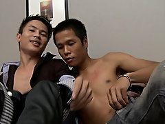 He is one horny versatile knave who likes to be leadingeminent as much as he likes to be bottom asian gay pix