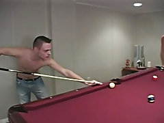 The buds finish with Luke getting showered with CuM amateur gay penetration
