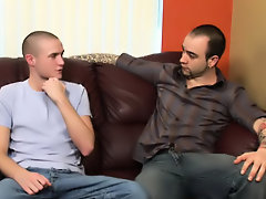 Sam and Johnny oblige behoove entrepreneurs away starting their own web cam site first gay time fuck