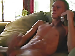 The campus was incredibly much empty so he went back to his dorm to watch TV free male strippers amateur