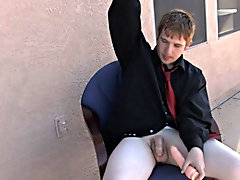 When he truism the huge toy lying on the ground and lube he even mentions he might be skilled to do something with that male masturbation vids at Brok