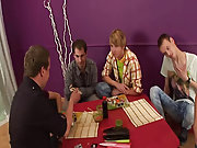 Gay 6 yahoo groups and male gay art group at Crazy Party Boys