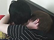 Young gay boy clips at Homo EMO!