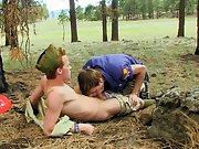 Cutest naked teen boy video and twinks in make up