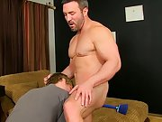 Older studs sucking and fucking pics at I'm Your Boy Toy