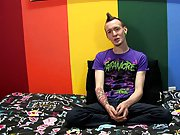 Emo teen twink video tube at Boy Crush!