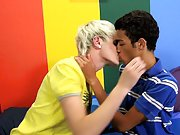 Video gay emo boy latino and indian twink...