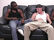 Interracial twink cumshot movies and hung...
