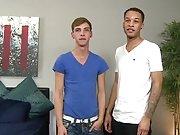 Amsterdam studio gay boys hardcore pics and gay black twink cumshots