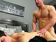 Young guy sucks old man and hot gay studs sex in tight undies videos at Bang Me Sugar Daddy