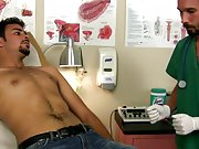 Teen gay tube medical and hairy chest...