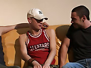 Gay facial video group and male gay art group