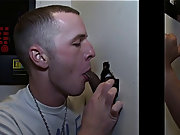 Free gay male porn urinal blowjob video and puerto rican blowjob pics
