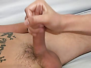 Ultimate twink masturbation and gay male...
