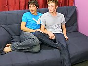 Mature gays with twinks pics and large...