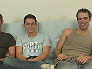 Teen group orgy men and gay men...