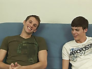 Gay emo teen guys blowjob and biggest...