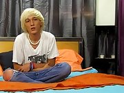 Twink cums and moans in shower movies and hairless young boy twinks at Boy Crush!