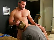 Male anal sex with dildo and anal bead...