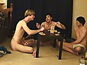 Uncut men dicks uncut dicks and shaved twink doing splits - at Boy Feast!