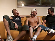 Male nudist groups and gay male group sex pictures