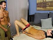 Male underwear fetish vid at Bang Me Sugar Daddy