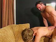 Big booty muscular black men and sperm on naked men at I'm Your Boy Toy
