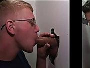 Teen blowjob story and hot guy give up close blowjob