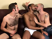 Interracial boys anal pics and all...