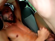 Latin men with large penis and older male cum videos - at Boys On The Prowl!