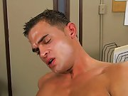 Twinks get spanked gay porn and youth boy...