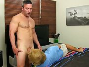 Straight hunk fucks old man videos and gay boy bleeding fucked pics at I'm Your Boy Toy
