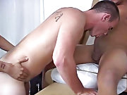 Black cumshot gay gallery and ebony male...