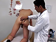 Testicle sucking fetish and male medical...