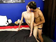 Bed boys fucking to boy and smooth twink...
