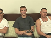 Gay blow job groups and largest gay foot...