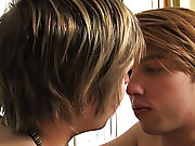 Thumbnail pics of hung twinks and twinks rubbing cocks against each other at Teach Twinks