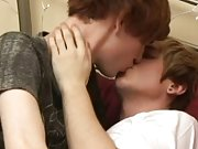 When skinny twink Tristan teams up with funky punk Jaymie, the chemistry is great, and the anal-plug play is even better!! Both boyz have nicely shape