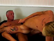 Teen boy fuck by adult muscular hunk and...