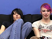 Twink gay teen boy tube and twink emo slave sex at Boy Crush!
