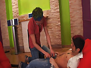 Gay bdsm group uk and gay anal groups at Crazy Party Boys