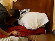 Asian gay old guy sucking young cock and hardcore tgp teen twinks at My Husband Is Gay