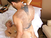 Hairy chest and twist nipple a men and nude male cut cock pics at Bang Me Sugar Daddy
