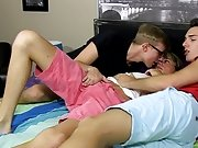 Video twinks dry hump and old man gets his...