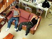 Cut twinks 3gp clip - Jizz Addiction!