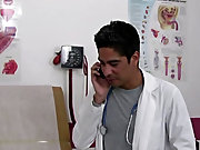 Spent, I laid on the exam table and absorbed all the information I had learned about giving a proper prostate exam men masturbation g spot