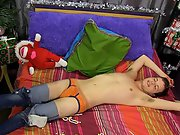 Twinks cousins suck cock story and wisconsin twink